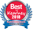 Best of Kearney 2018